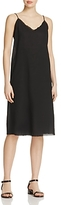 ATM Anthony Thomas Melillo Gauze Slip Dress