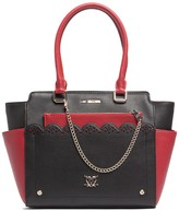 Love Moschino Wallet Winged Satchel