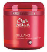 Wella Professional Brilliance Treatment Mask 150ml
