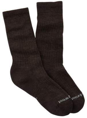 Smartwool New Classic Ribbed Crew Socks