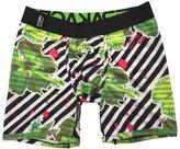 MyPakage Men's Action Series Boxer Brief Underwear-2XL