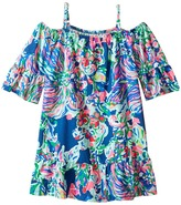 Lilly Pulitzer Jaci Dress Girl's Dress