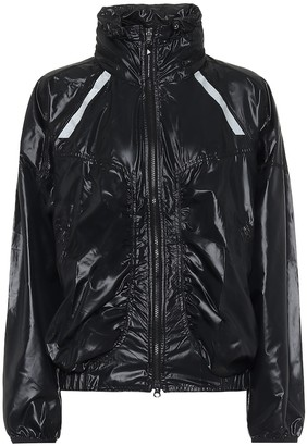 adidas by Stella McCartney Rain jacket