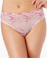 Wacoal Embrace Lace Bikini 64391