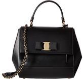 Salvatore Ferragamo 21F570 Carrie Handbags