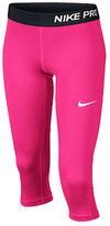 Nike Capri-Length Leggings, Big Girls (7-16)