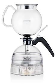 Bodum Epebo Electric Siphon/Vacuum Coffee Maker