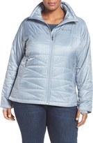 Columbia Plus Size Women's 'Mighty Lite' Jacket