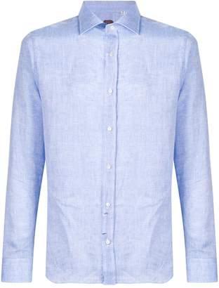 Piombo MP Massimo button-down shirt