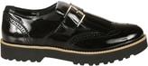 Hogan Fringed Detail Loafers