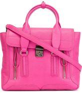 3.1 Phillip Lim medium 'Pashli' satchel - women - Leather - One Size