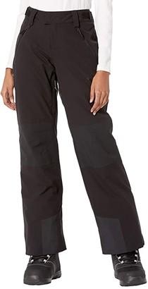 Oakley TNP Insulated Pants (Blackout) Women's Outerwear
