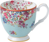Royal Albert Candy Vintage Coffee Mug