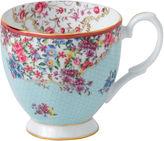 Royal Albert Candy Vintage Coffee Mug