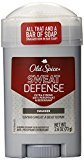 Old Spice Red Zone Collection Sweat Defense Extra Strong Swagger Scent Men's Anti-Perspirant & Deodorant 2.6 Oz (Pack of 6)