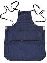 Betty Dain Denim Salon Stylist Apron