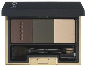 SUQQU 3D Control Eyebrow Palette