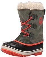 Sorel Yoot Pac Nylon-K Snow Boot