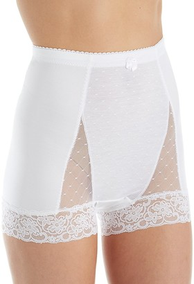 Ahh By Rhonda Shear Women's Pin-Up Dot Panty