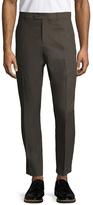 J. Lindeberg Jeff Tight Fit Subtle Pants