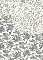 Motley Collection Printed Tablecloth