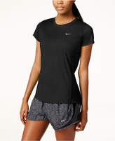 Nike Miler Dri-fit Running Top