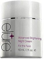 Elure Advanced Brightening Night Cream For Face & Neck 60mL