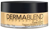 Dermablend Cover Creme Chroma 1/2 - Warm Ivory