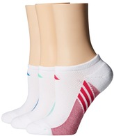 adidas climacool® Superlite 3-Pack No Show Socks