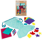 Disney The Little Mermaid Design Your Own Mermaid Tail Craft Set by Seedling