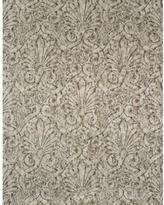 York Wall Coverings York Wallcoverings 57.20 sq. ft. Reflections Deco Damask Wallpaper