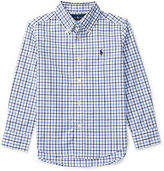 Ralph Lauren Cotton Poplin Shirt