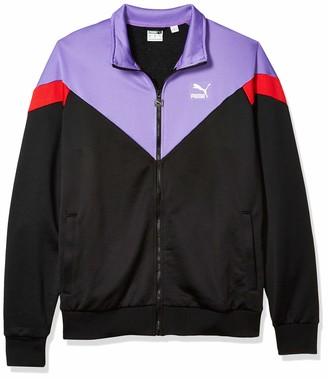 Puma Men's Iconic MCS Track Jacket