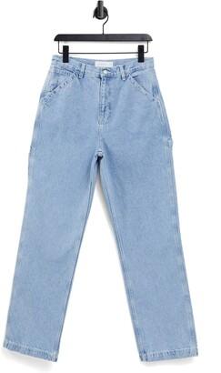 Carpenter Straight Leg Jeans