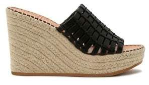 Dolce Vita Prue Espadrille Wedge Sandals