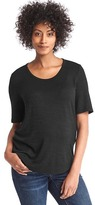 Gap Softspun scoop tee
