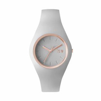 Ice Watch Ice-Watch - ICE glam pastel Wind - Women's wristwatch with silicon strap - 001066 (Small)