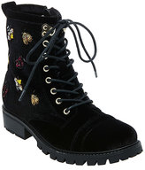 Betsey Johnson Bugsy