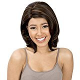 Born Free New Synthetic Lace Front Wig Curved Part Magic Lace MLC 172 (DYX4/BLONDE)