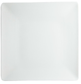 10 Strawberry Street Pond Large Square Plates (Set of 6)