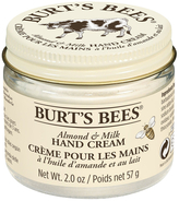 Burt's Bees Almond & Milk Hand Cream 57g