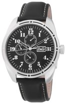 Dolce & Gabbana Men's DW0639 Bariloche Analog Watch