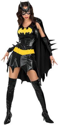 Rubie's Costume Co Rubie's Women's Costume Outfits 0 - Batgirl Costume Set - Women