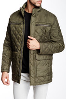 Andrew Marc Fulton Quilted Jacket