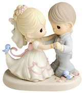 "Precious Moments You Are My Dream Come True"" Figurine"