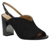 J. Renee Women's Maarya Block Heel Sandal