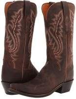 Lucchese M5002 Cowboy Boots