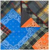 Pierre Louis Mascia Pierre-Louis Mascia bandana print scarf