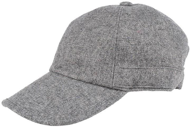 Hat Attack Shetland Baseball Hat