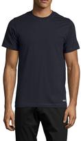 Kenzo Solid Crewneck T-Shirt